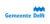 Logo van De Financiële Winkel van Delft