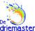 Logo van De Driemaster
