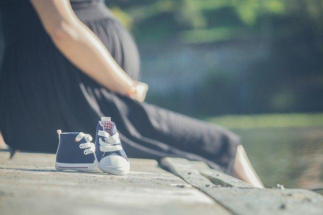 werkloos-zwanger-en-nu